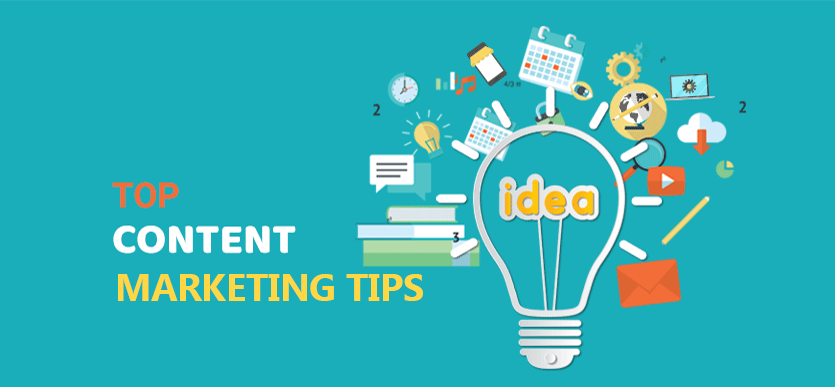 Quality Content Marketing Tips To Attract Audience