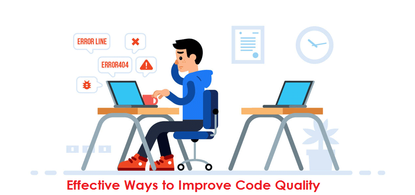 effective ways to improve code quality