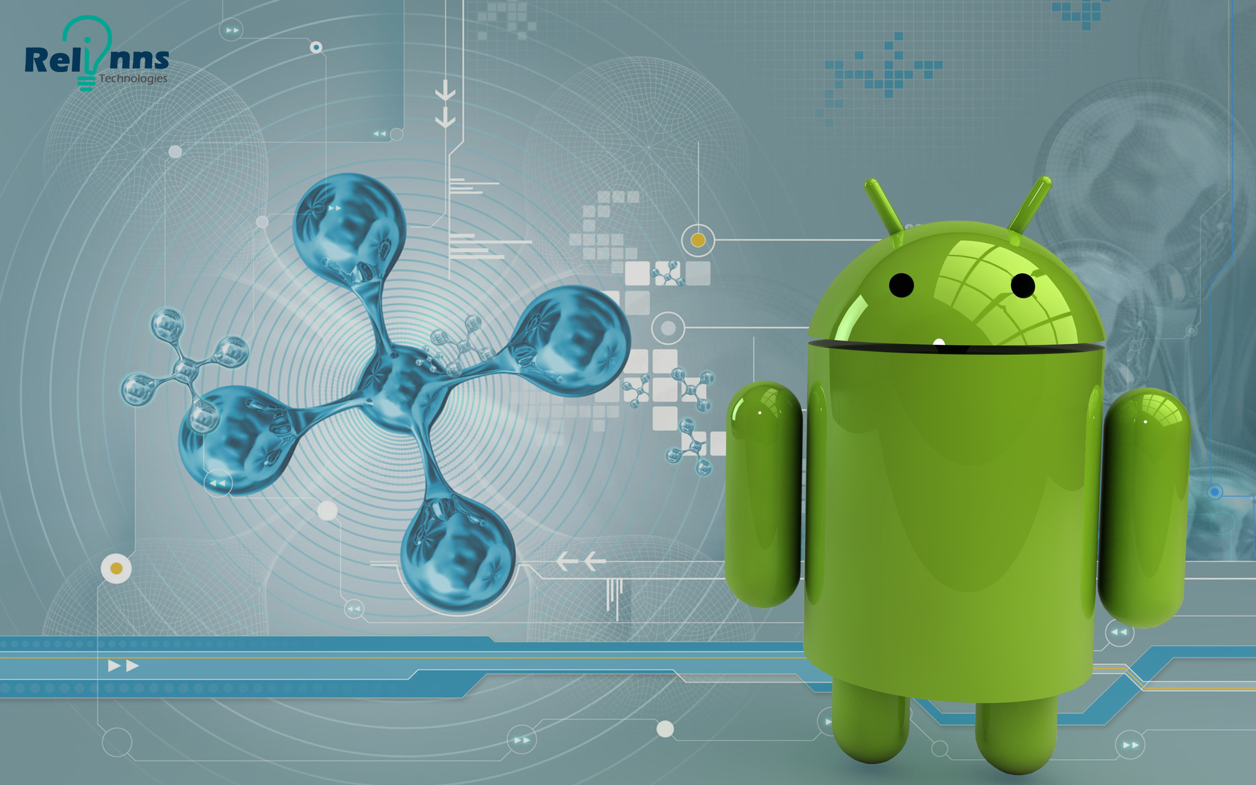 Android Application Development Beginning