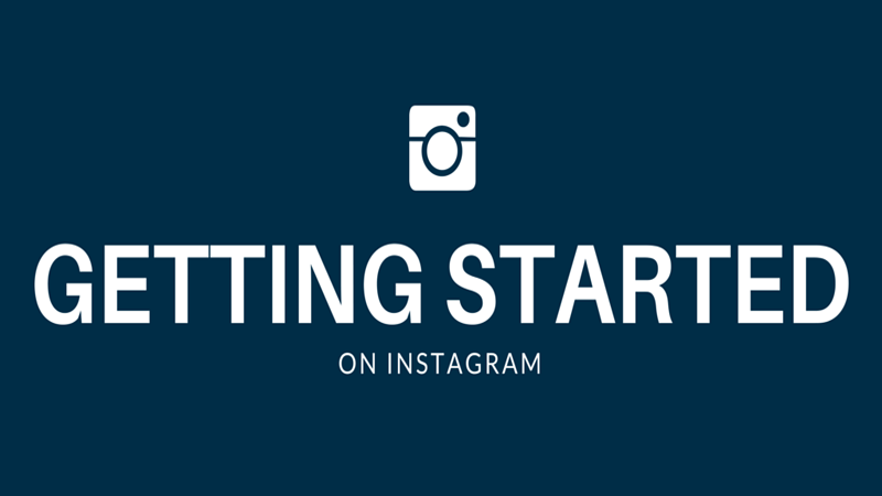 Social Media Apps - Getting started on Instagram