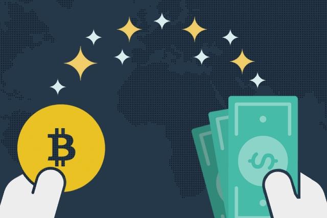 Creating A Bitcoin Exchange Website