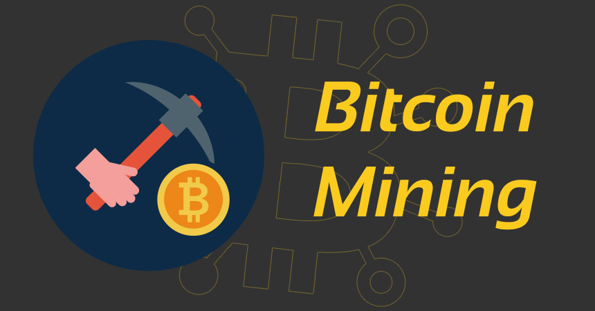 Bitcoin Mining Next Big thing Affecting Economy