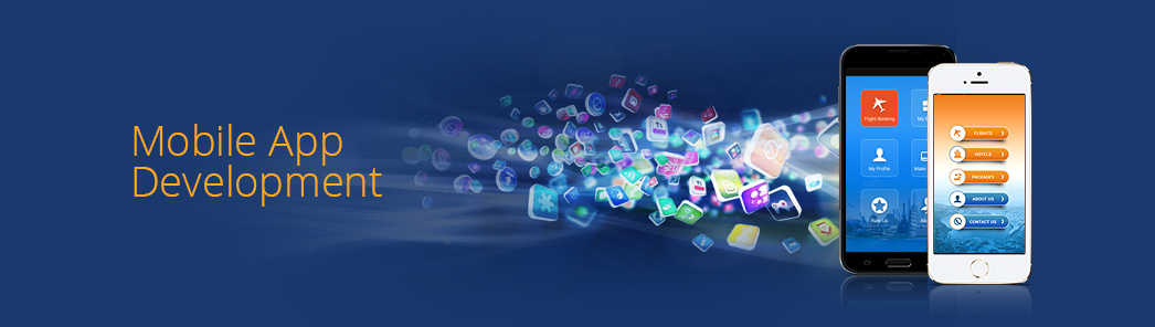Mobile Application - Trends affecting Mobile Technology
