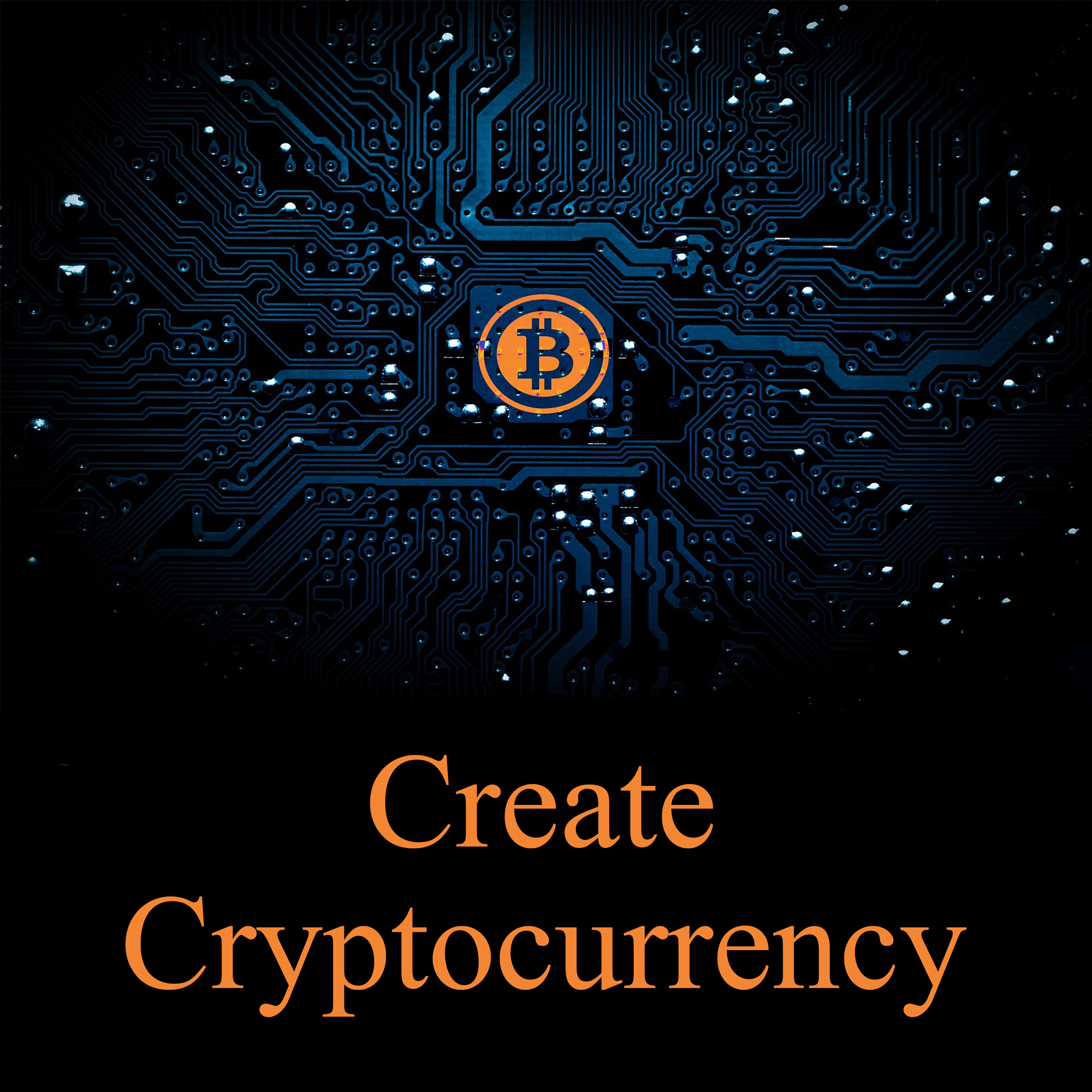 Requirements to create a cryptocurrency