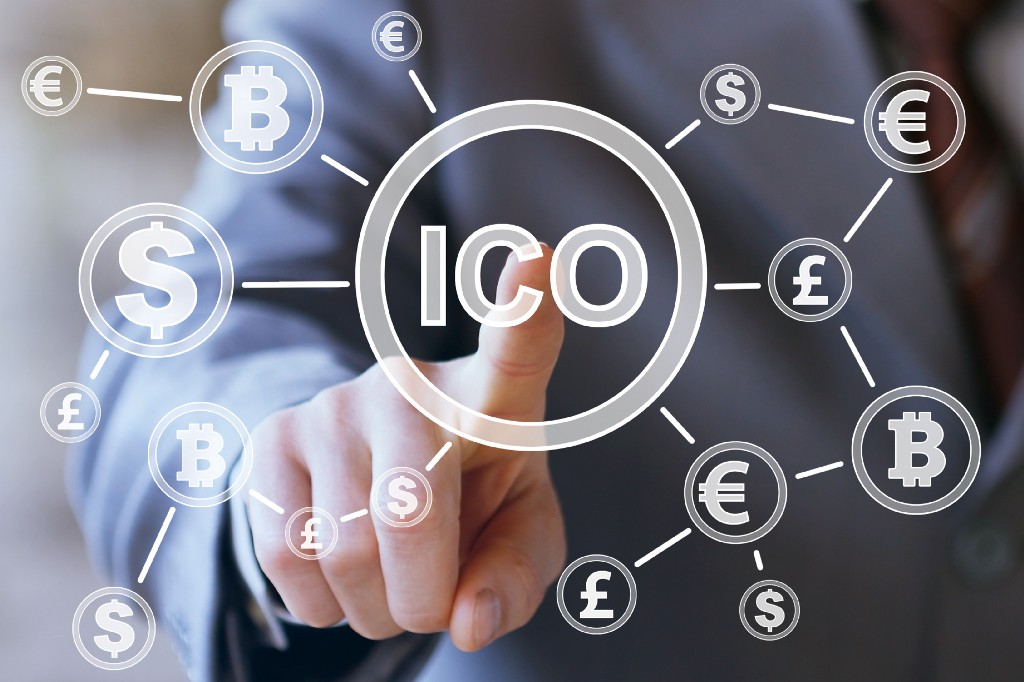 Why ICO (Initial Coin Offerings) ?