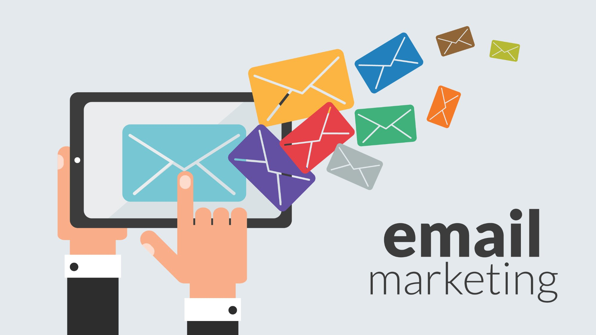 Email Marketing Trends That Help To Improve Marketing Communication Strategy