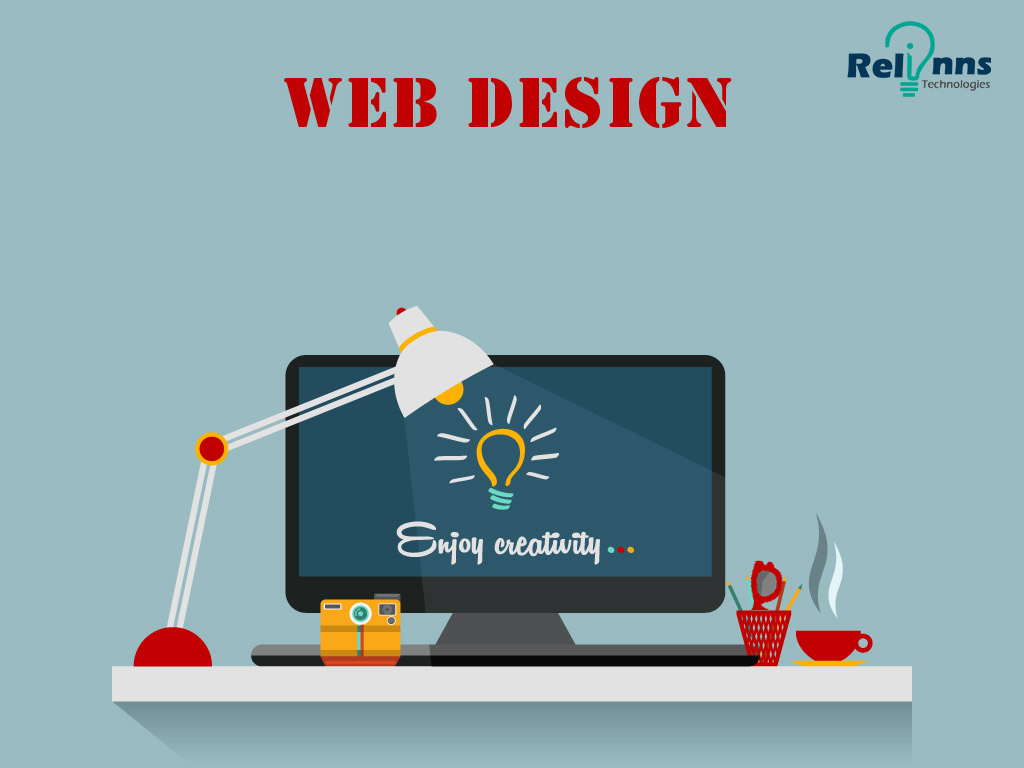 Web Designing Latest Trends