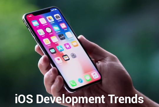 What's New in iOS App Development