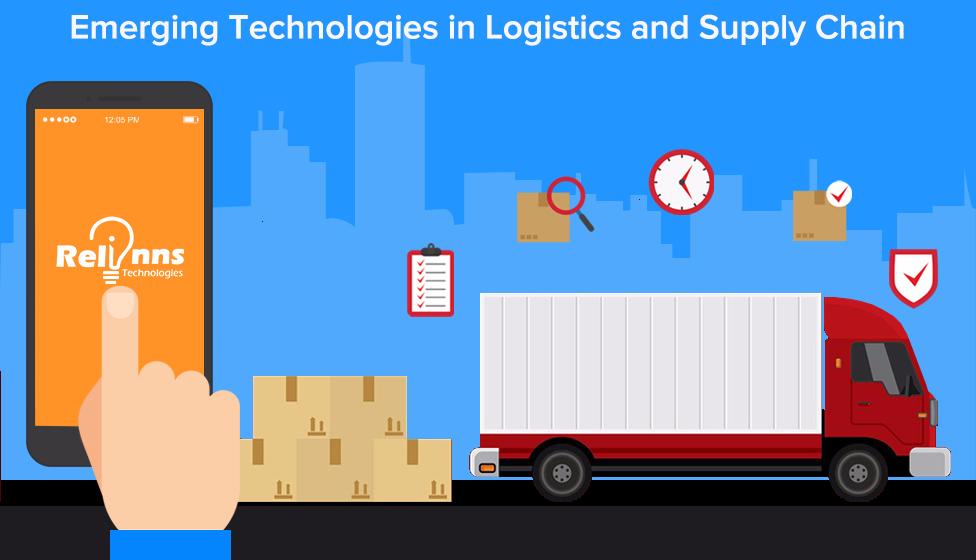 Emerging Technologies in Logistics & SCM