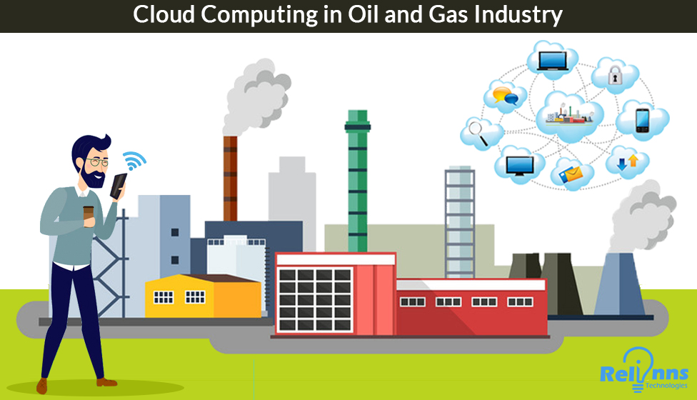 Cloud Computing in Oil and Gas Industry - A Way Forward