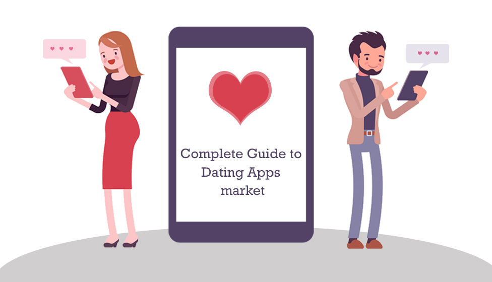Complete Guide to Dating Apps market